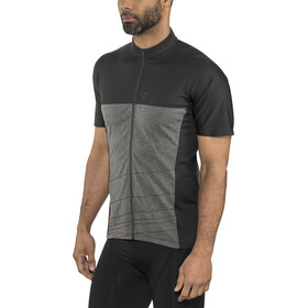 Shimano Trail Maillot Hombre, raven